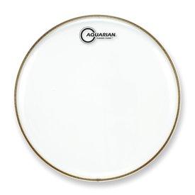 """Aquarian Aquarian Classic Clear Series 12"""" Drumhead"""