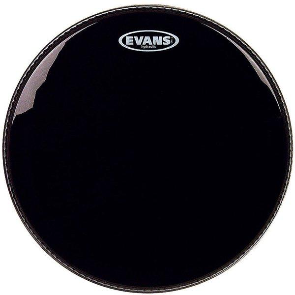 "Evans Evans Hydraulic Black 22"" Bass Drumhead"