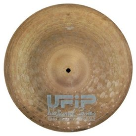 "UFIP UFIP Natural Series 18"" Crash Cymbal"