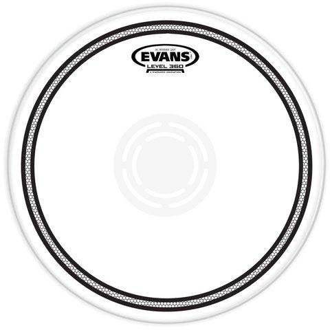 """Evans EC1 Reverse Dot 13"""" Drumhead"""