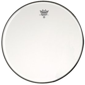 "Remo Remo Clear Ambassador 16"" Diameter Batter Drumhead"