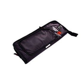Gator Gator Artist Series Stick & Mallet Bag w/ G-FLEX* Protection, Synthetic Wool Liner