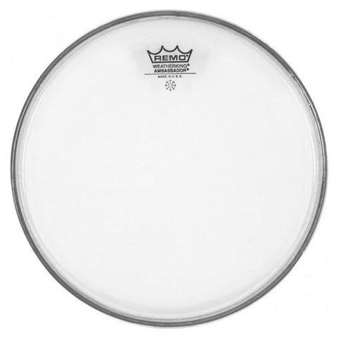 "Remo Hazy Ambassador 13"" Diameter Snare Drumhead"
