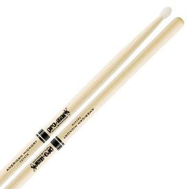 "Promark Hickory 747 Nylon Tip - ""Rock"" Drumsticks"