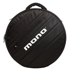 Mono Case Mono Case M80 Snare Bag - Jet Black