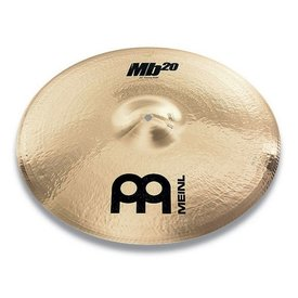 "Meinl Meinl MB20 22"" Heavy Ride Cymbal"