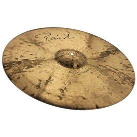 "Paiste Paiste Signature Dark Energy 21"" Mark II Ride Cymbal"