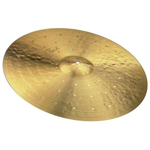 """Paiste Signature Traditionals 20"""" Light Ride Cymbal"""