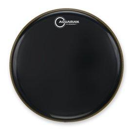 "Aquarian Aquarian Hi-Frequency Series 10"" Thin Drumhead - Black"