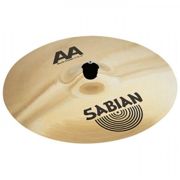 """Sabian Sabian AA 17"""" Rock Crash Cymbal"""