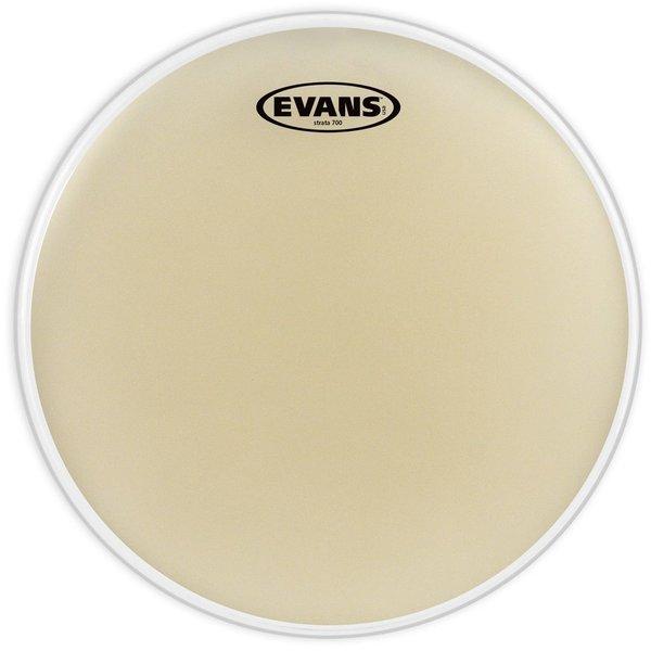 """Evans Evans Strata 700 14"""" Concert Snare Batter Drumhead"""