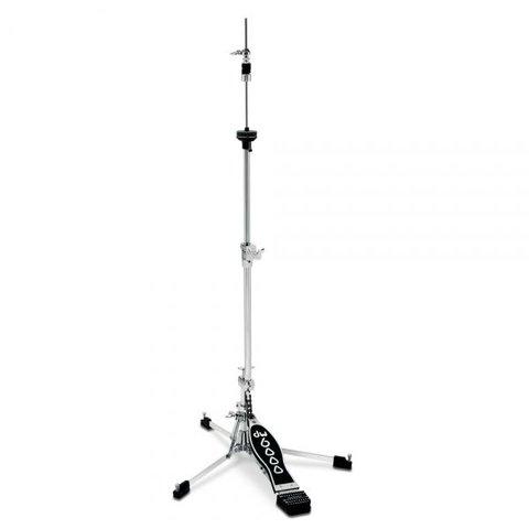 DW 6000 Series Hi Hat Stand - Flush Base