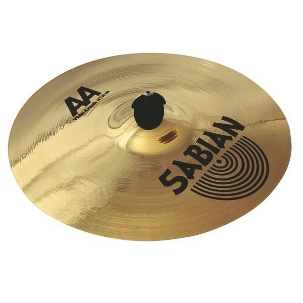 "Sabian Sabian AA 14"" Thin Crash Cymbal"
