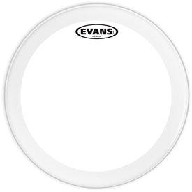 """Evans Evans EQ2 Clear 22"""" Bass Drumhead"""