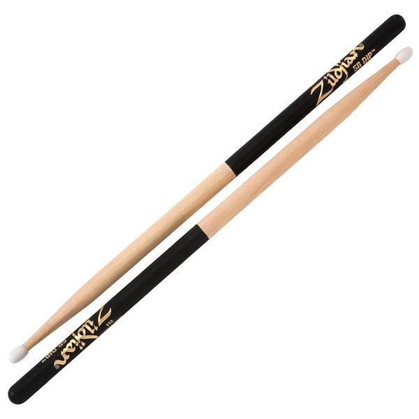 Zildjian Zildjian 5B Dip Series Nylon Drumsticks