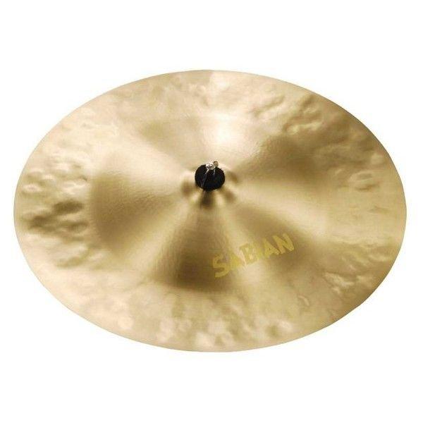 """Sabian Sabian Paragon 20"""" Chinese Cymbal Brilliant"""