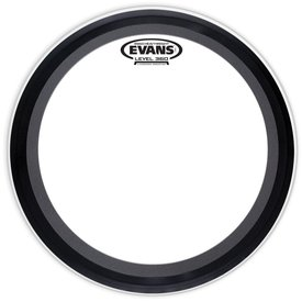 "Evans Evans EMAD Heavyweight 22"" Bass Batter Drumhead"