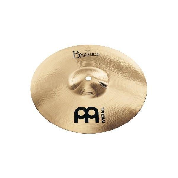 "Meinl Meinl Byzance Brilliant 12"" Splash Cymbal"