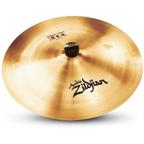 "Zildjian 18"" A Series China High Cymbal"