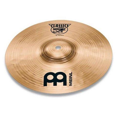 "Meinl Classics 12"" Splash Cymbal"