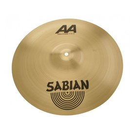 "Sabian Sabian AA 17"" Thin Crash Cymbal"