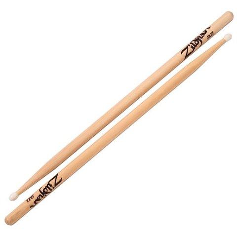 Zildjian Jazz Nylon Natural Drumsticks