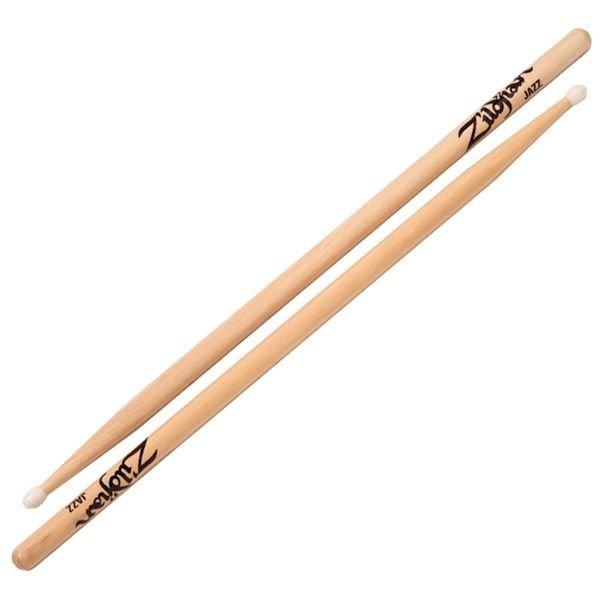Zildjian Zildjian Jazz Nylon Natural Drumsticks