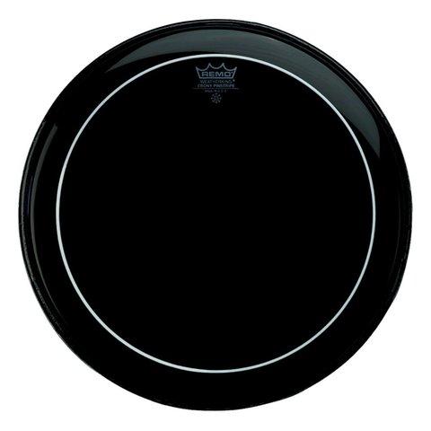 "Remo Ebony Pinstripe 8"" Diameter Batter Drumhead"