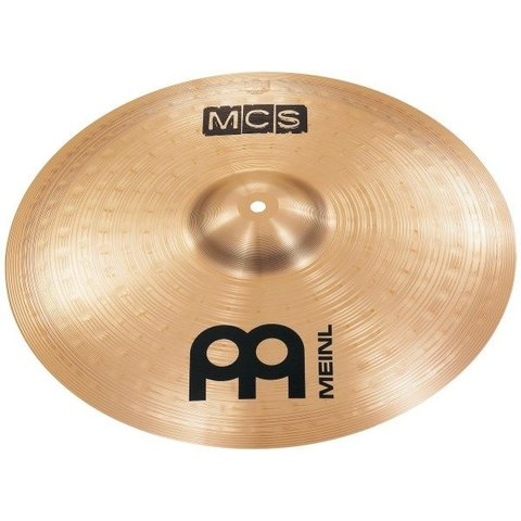 "Meinl MCS 18"" Crash/Ride Cymbal"
