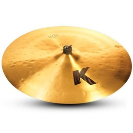 "Zildjian K Series 24"" Light Ride Cymbal"