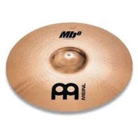 "Meinl MB8 20"" Heavy Ride Cymbal"
