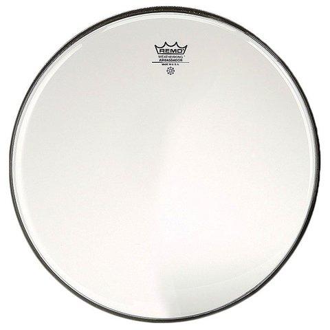 "Remo Clear Ambassador 12"" Diameter Batter Drumhead"
