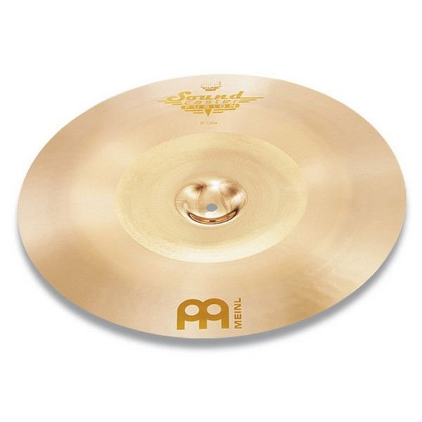 "Meinl Meinl Soundcaster Fusion 20"" China Cymbal"