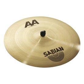 "Sabian Sabian AA 21"" Dry Ride Cymbal"