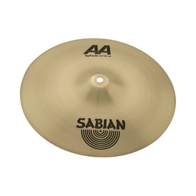 "Sabian Sabian AA 12"" Brilliant Splash Cymbal"
