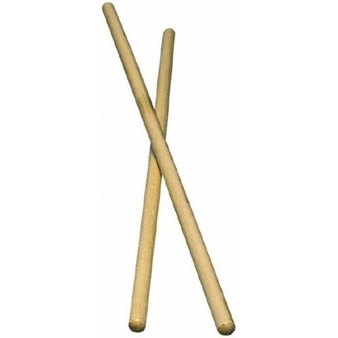 LP 1/2 Hickory Timbale Sticks 4 Pair