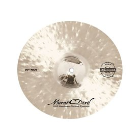 "Murat Diril Murat Diril Luminous Series 20"" Ride Cymbal"