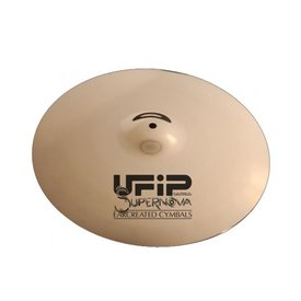 "UFIP UFIP Supernova Series 14"" Crash Cymbal"
