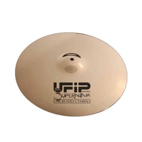 """UFIP UFIP Supernova Series 14"""" Crash Cymbal"""