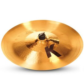 "Zildjian K Custom 17"" Hybrid China Cymbal"