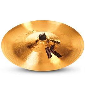 "Zildjian K Custom 17"" Hybrid China Cymbal"