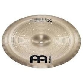 "Meinl Meinl Generation X 16"" Filter China Cymbal"