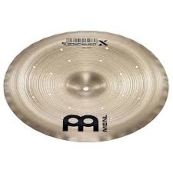 "Meinl 16"" Filter China"