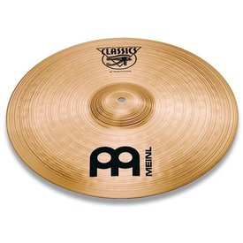 "Meinl Meinl Classics 18"" Powerful Crash Cymbal"
