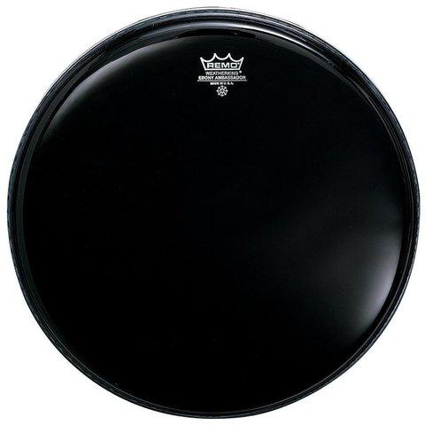 "Remo Ebony Ambassador 18"" Diameter Batter Drumhead"