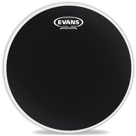 """Evans Evans Hydraulic Black Coated 14"""" Drumhead"""
