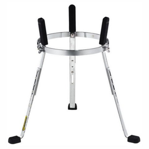 Meinl 12 1/2 Steely II Conga Stand For Mp/Fc Congas, Chrome