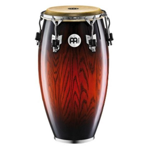Meinl Woodcraft Series 11 Quinto Antique Mahogany Burst