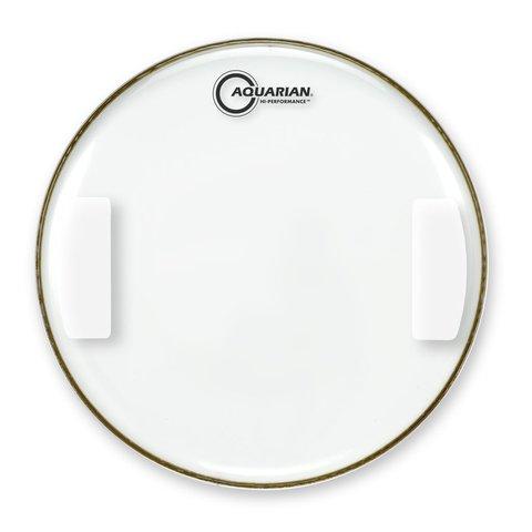 "Aquarian Hi-Performance Series 12"" Bottom Snare Drumhead"