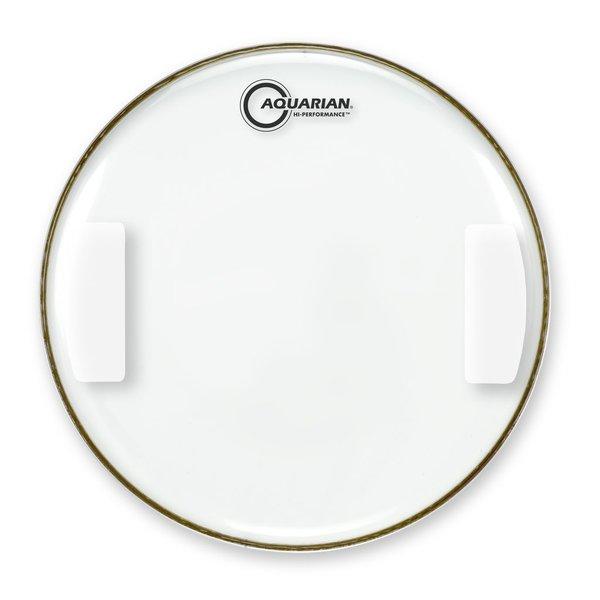 "Aquarian Aquarian Hi-Performance Series 12"" Bottom Snare Drumhead"